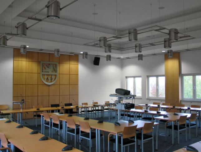 Neunkirchen-Seelscheid-Rathaus-innen